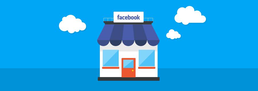 Página de facebook no funciona