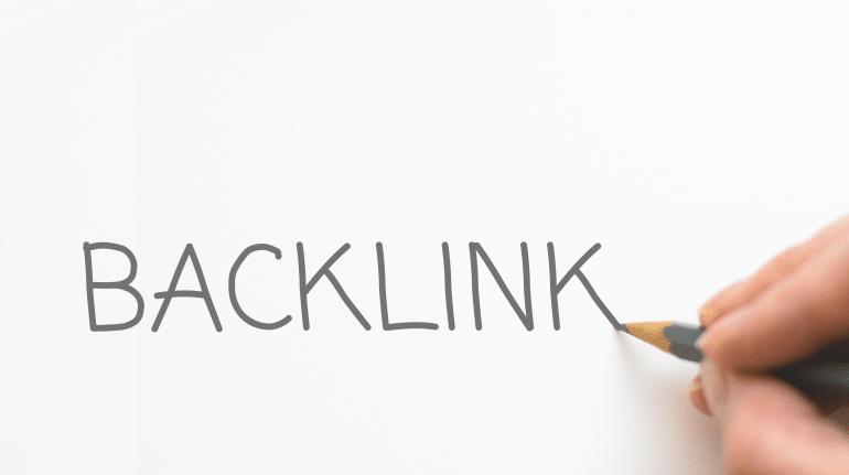 Que es un Backlink